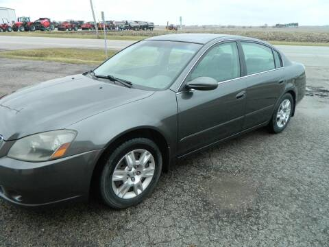 2005 Nissan Altima for sale at Pro Auto Sales in Flanagan IL