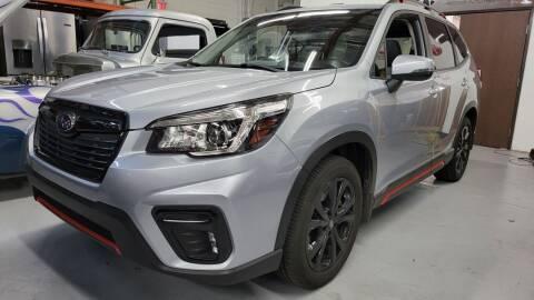 2019 Subaru Forester for sale at Arizona Auto Resource in Tempe AZ