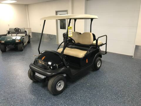 2017 Club Car Precedent for sale at Jim's Golf Cars & Utility Vehicles - DePere Lot in Depere WI