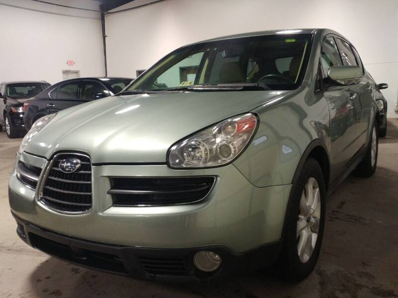 2007 Subaru B9 Tribeca for sale at MULTI GROUP AUTOMOTIVE in Doraville GA
