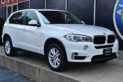 2015 BMW X5 for sale at Alfa Romeo & Fiat of Strongsville in Strongsville OH