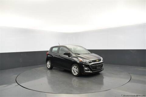 2020 Chevrolet Spark for sale at Tim Short Auto Mall 2 in Corbin KY