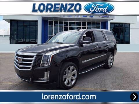 2020 Cadillac Escalade for sale at Lorenzo Ford in Homestead FL