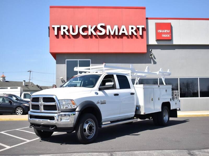 2015 RAM Ram Chassis 5500 for sale at Trucksmart Isuzu in Morrisville PA