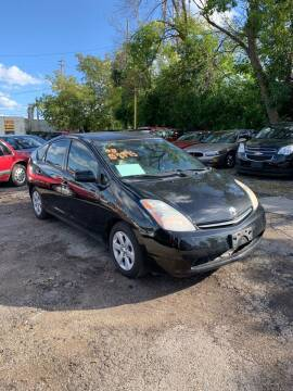 2008 Toyota Prius for sale at Big Bills in Milwaukee WI