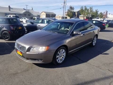 2009 Volvo S80 for sale at Cool Cars LLC in Spokane WA
