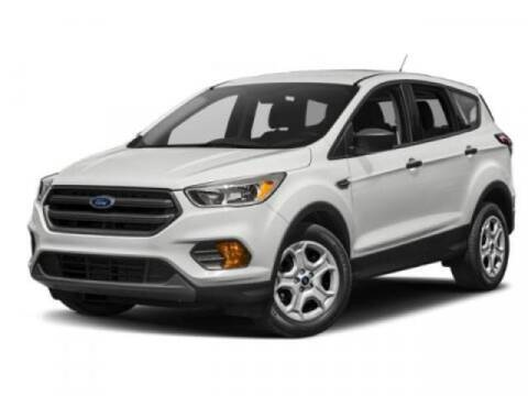 2018 Ford Escape for sale at JEFF HAAS MAZDA in Houston TX