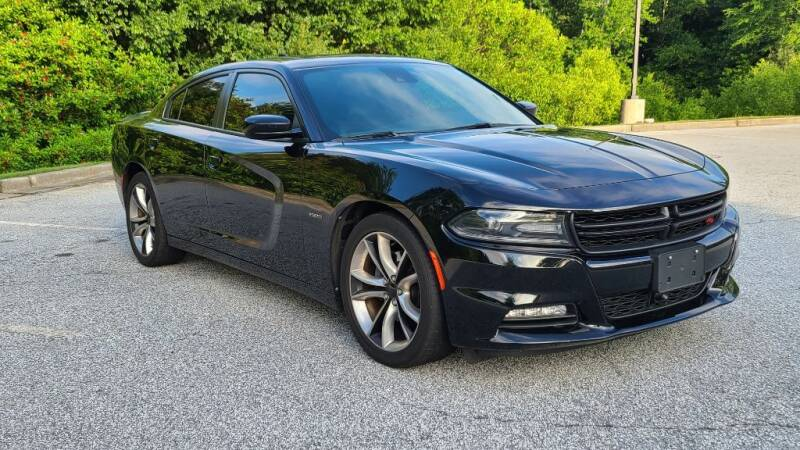 2016 Dodge Charger for sale in Dacula, GA