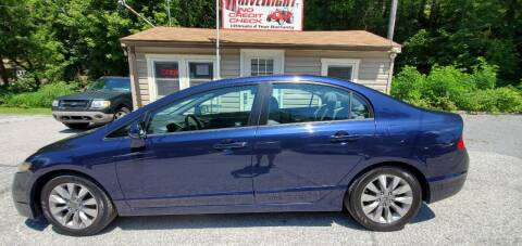 2011 Honda Civic for sale at DriveRight Autos South York in York PA