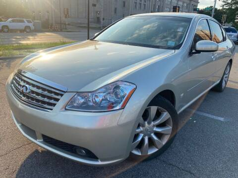 2006 Infiniti M45 for sale at Your Car Source in Kenosha WI