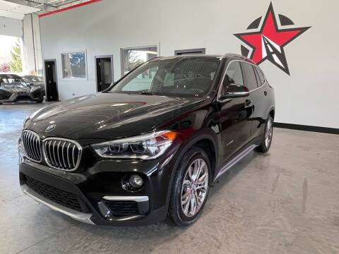 2016 BMW X1 for sale at CarNova in Sterling Heights MI