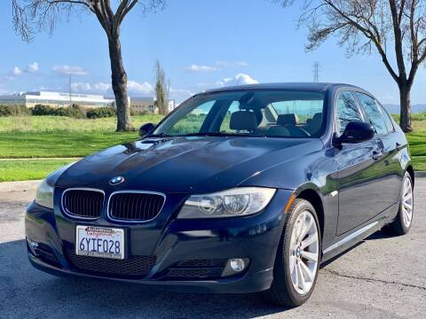 2009 BMW 3 Series for sale at Silmi Auto Sales in Newark CA