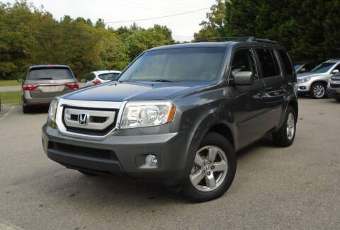2011 Honda Pilot for sale at SAR Enterprises in Raleigh NC