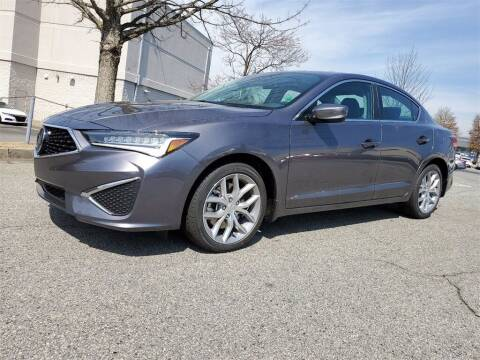 2021 Acura ILX for sale at Southern Auto Solutions - Acura Carland in Marietta GA