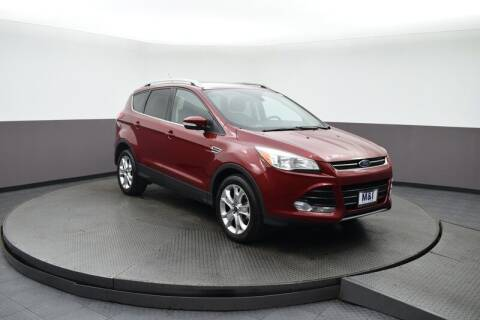 2016 Ford Escape for sale at M & I Imports in Highland Park IL