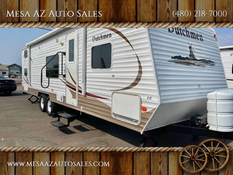 2010 Dutchmen LITE for sale at Mesa AZ Auto Sales in Apache Junction AZ