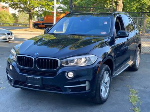 2015 BMW X5 for sale at Welcome Motors LLC in Haverhill MA