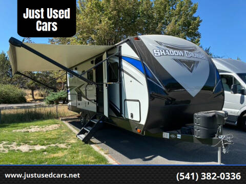 2020 Cruiser RV Shadow Cruiser Ultra Lite for sale at Just Used Cars in Bend OR