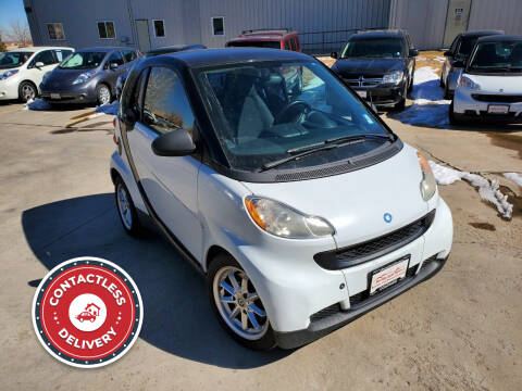 2009 Smart fortwo for sale at Barton Auto Sales in Frederick CO