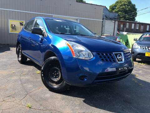 2009 Nissan Rogue for sale at Affordable Cars in Kingston NY
