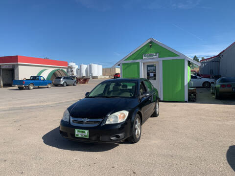 2005 Chevrolet Cobalt for sale at Independent Auto in Belle Fourche SD