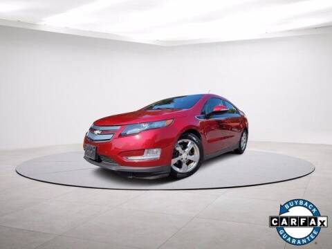 2014 Chevrolet Volt for sale at Carma Auto Group in Duluth GA
