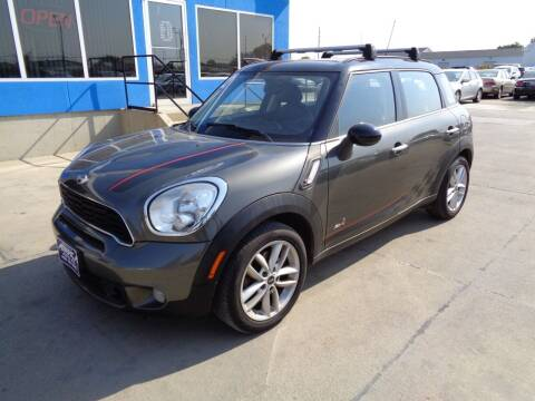 2012 MINI Cooper Countryman for sale at America Auto Inc in South Sioux City NE