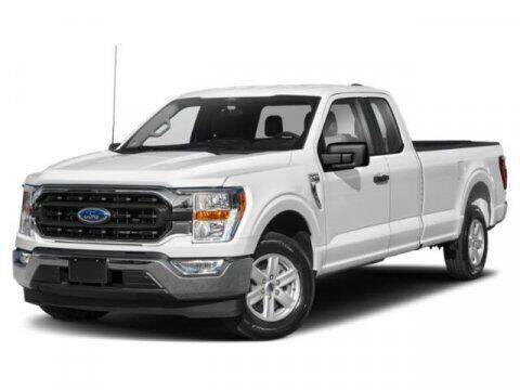 2021 Ford F-150 for sale in Gainesville, FL