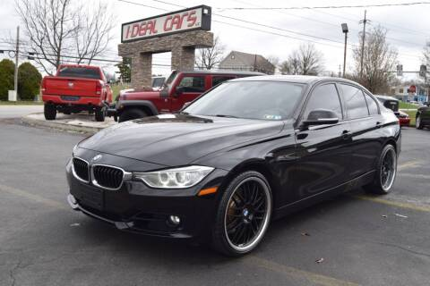 2013 BMW 3 Series for sale at I-DEAL CARS in Camp Hill PA