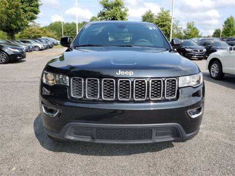 2019 Jeep Grand Cherokee for sale at Southern Auto Solutions - Georgia Car Finder - Southern Auto Solutions - Acura Carland in Marietta GA