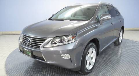 2014 Lexus RX 350 for sale at Hagan Automotive in Chatham IL