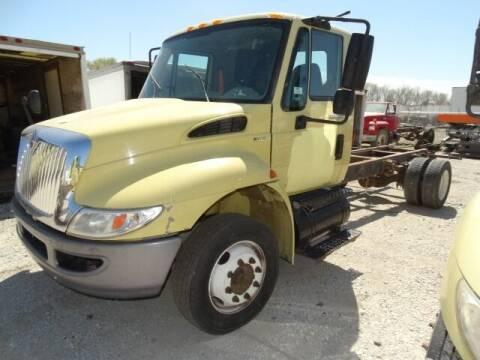 2011 International DuraStar 4300 for sale at Michael's Truck Sales Inc. in Lincoln NE