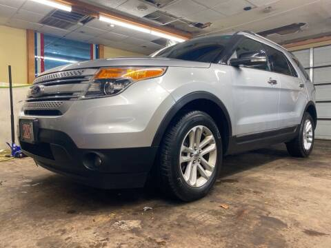 2011 Ford Explorer for sale at Zs Auto Sales in Kenosha WI