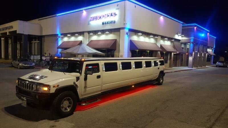 2006 HUMMER H2 for sale at ACH AutoHaus in Dallas TX