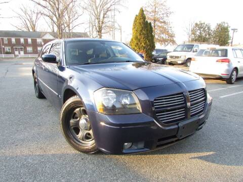 2006 Dodge Magnum for sale at K & S Motors Corp in Linden NJ