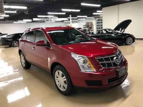 2010 Cadillac SRX for sale at Fox Valley Motorworks in Lake In The Hills IL