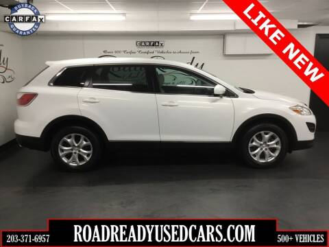 2012 Mazda CX-9 for sale at Road Ready Used Cars in Ansonia CT