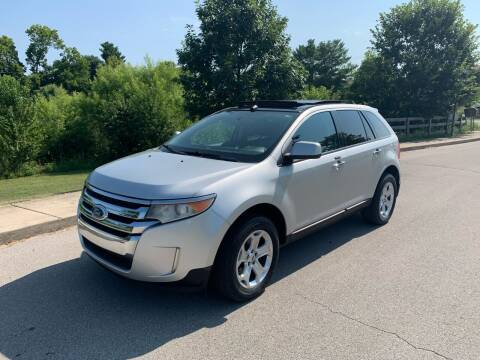 2011 Ford Edge for sale at Abe's Auto LLC in Lexington KY