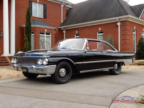 1961 Ford Starliner for sale at SelectClassicCars.com in Hiram GA