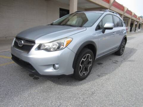 2014 Subaru XV Crosstrek for sale at PRIME AUTOS OF HAGERSTOWN in Hagerstown MD