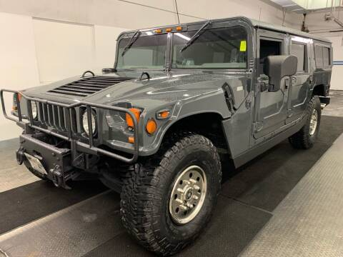 1998 AM General Hummer for sale at TOWNE AUTO BROKERS in Virginia Beach VA