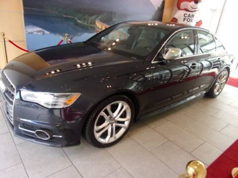 2016 Audi S6 for sale at Adams Auto Group Inc. in Charlotte NC