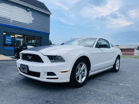 2013 Ford Mustang for sale at Car Nation in Aberdeen MD