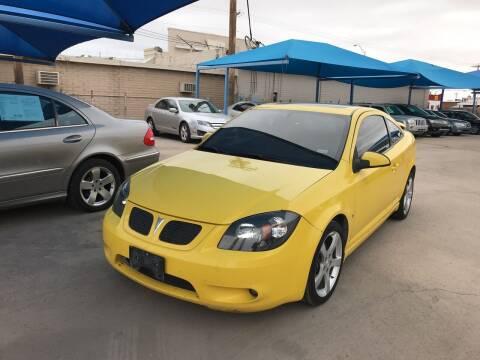 2008 Pontiac G5 for sale at Autos Montes in Socorro TX