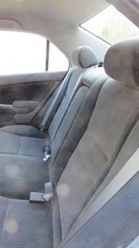 2004 Ford Focus SE 4dr Sedan - Springfield NJ