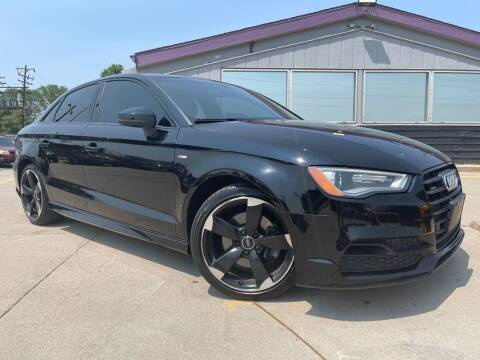 2016 Audi A3 for sale at Colorado Motorcars in Denver CO