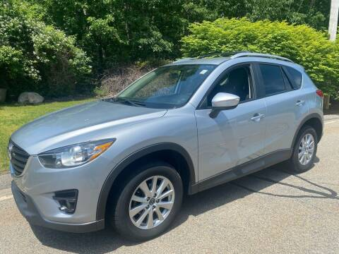 2016 Mazda CX-5 for sale at Padula Auto Sales in Braintree MA