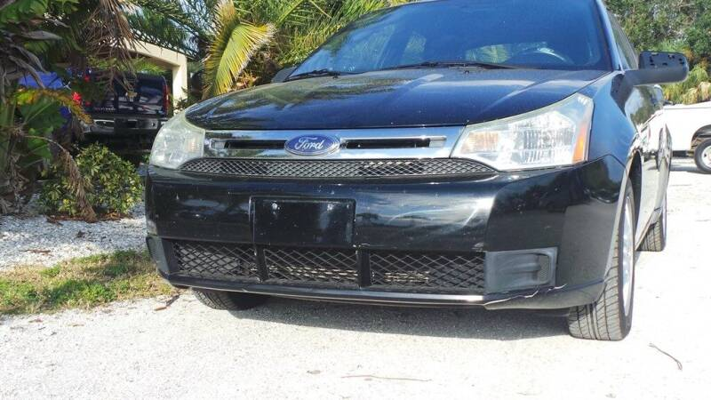 2010 Ford Focus for sale at Southwest Florida Auto in Fort Myers FL