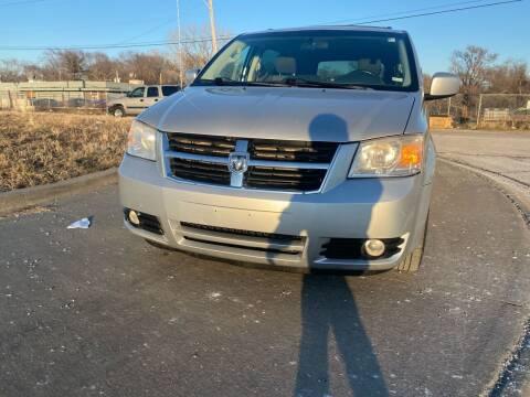 2008 Dodge Grand Caravan for sale at Xtreme Auto Mart LLC in Kansas City MO