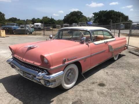 1955 Mercury Montclair for sale at Mafia Motors in Boerne TX